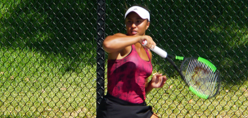 Seeded Players In Singles Main Draw Fall At Fort Worth Pro Tennis Classic $25k Pro Circuit Event